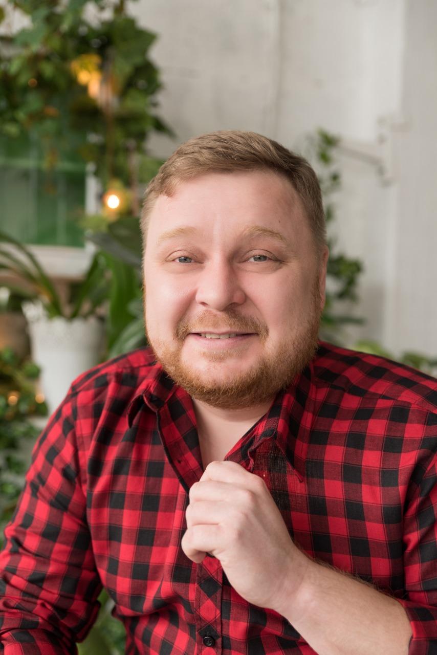 Борисов Альберт