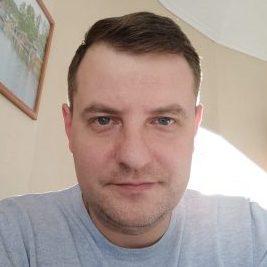 Дмитрий Чижидов